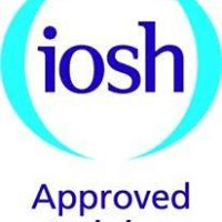 Iosh Approved Logo | The Mustcard