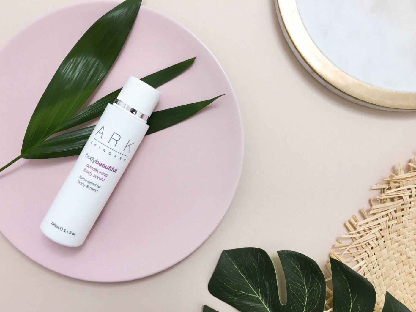 Ark Skincare Body Serum | The Mustcard