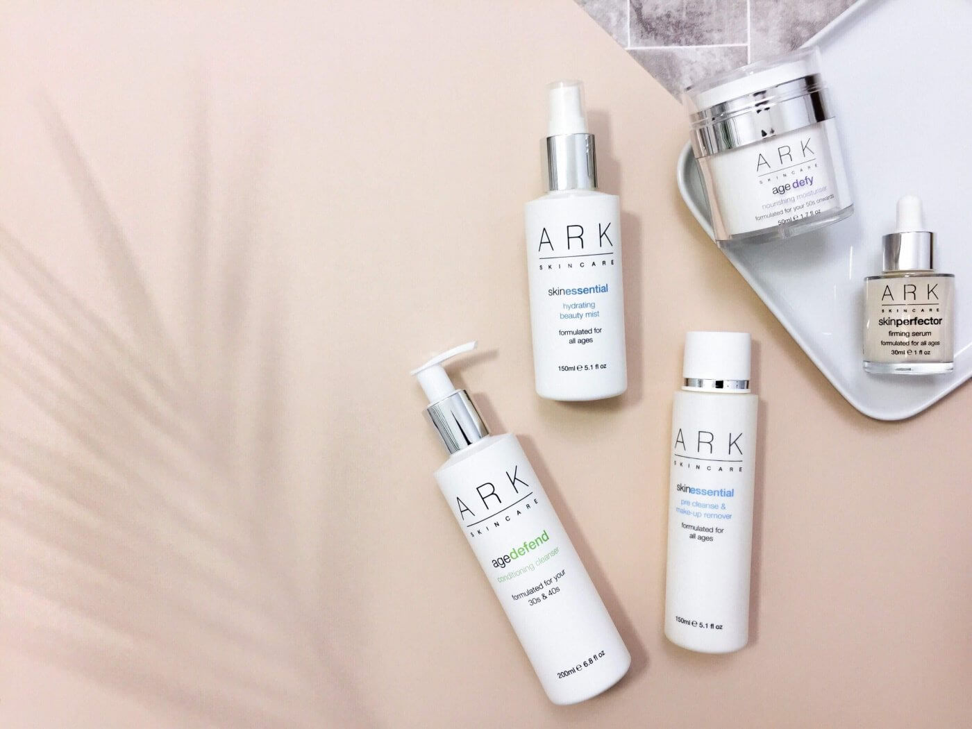 Ark Skincare Products | The Mustcard