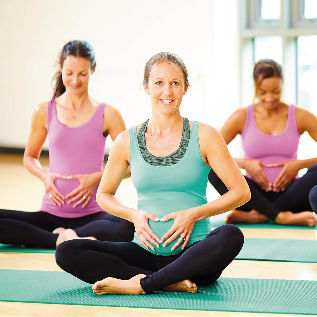Pre-Natal Classes | The Mustcard