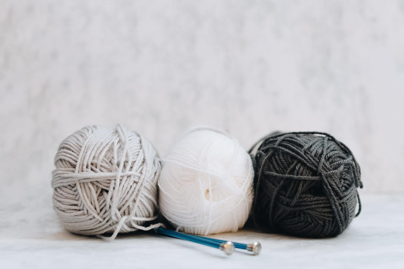 Knitting Wool | The Mustcard