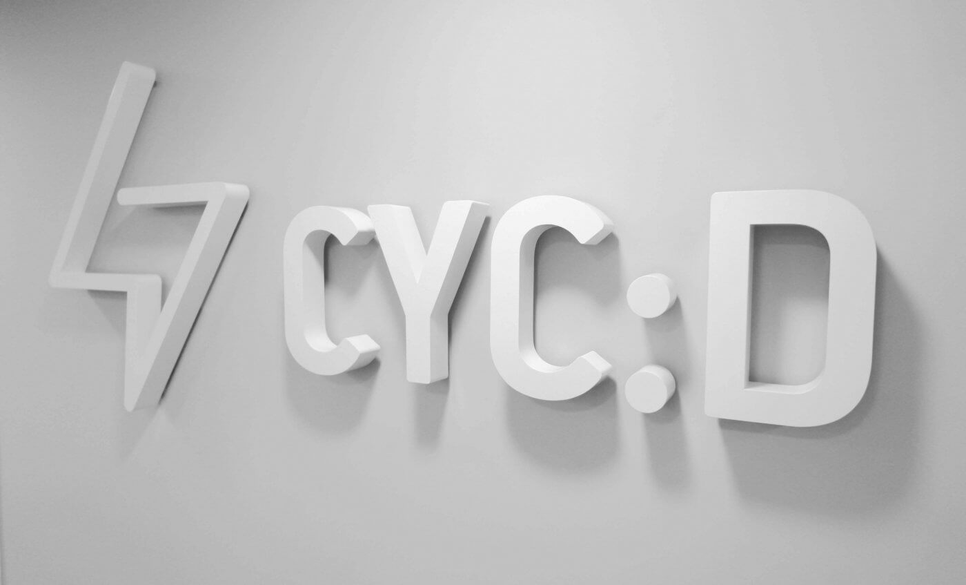 Cyc:d | The Mustcard