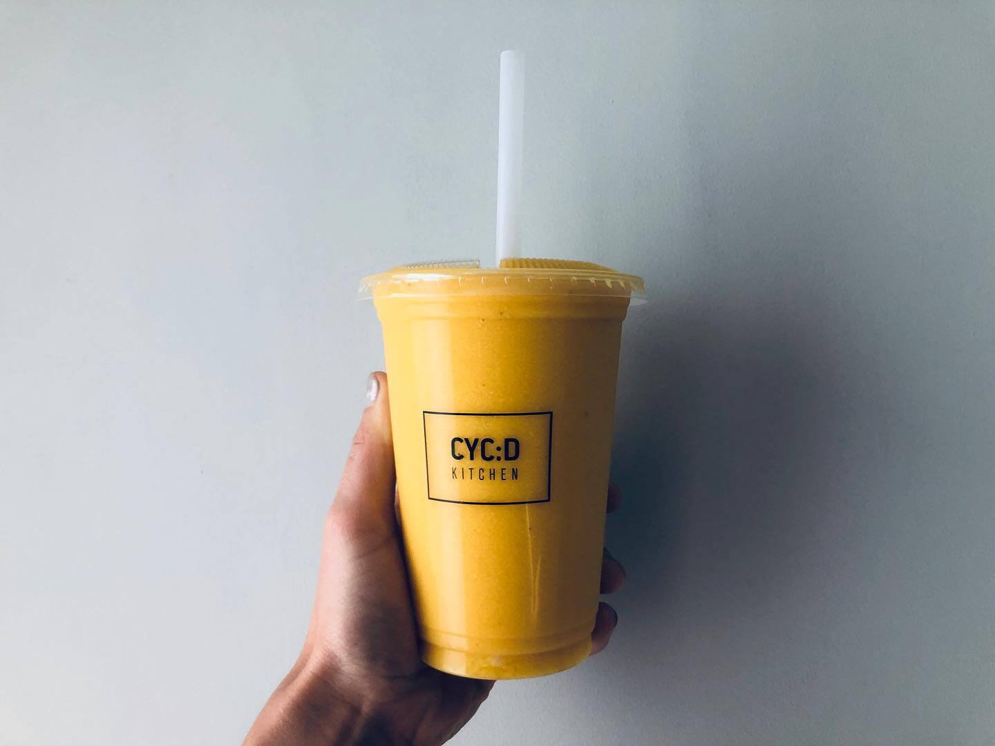 Cyc:d Smoothie | The Mustcard