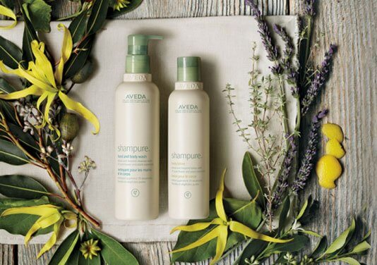 Aveda Products | The Mustcard