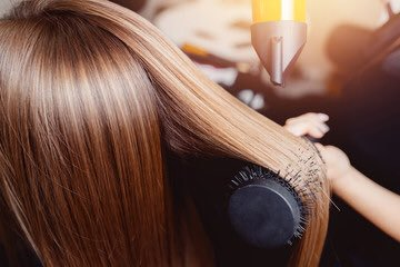 Hair Straightening | The Mustcard