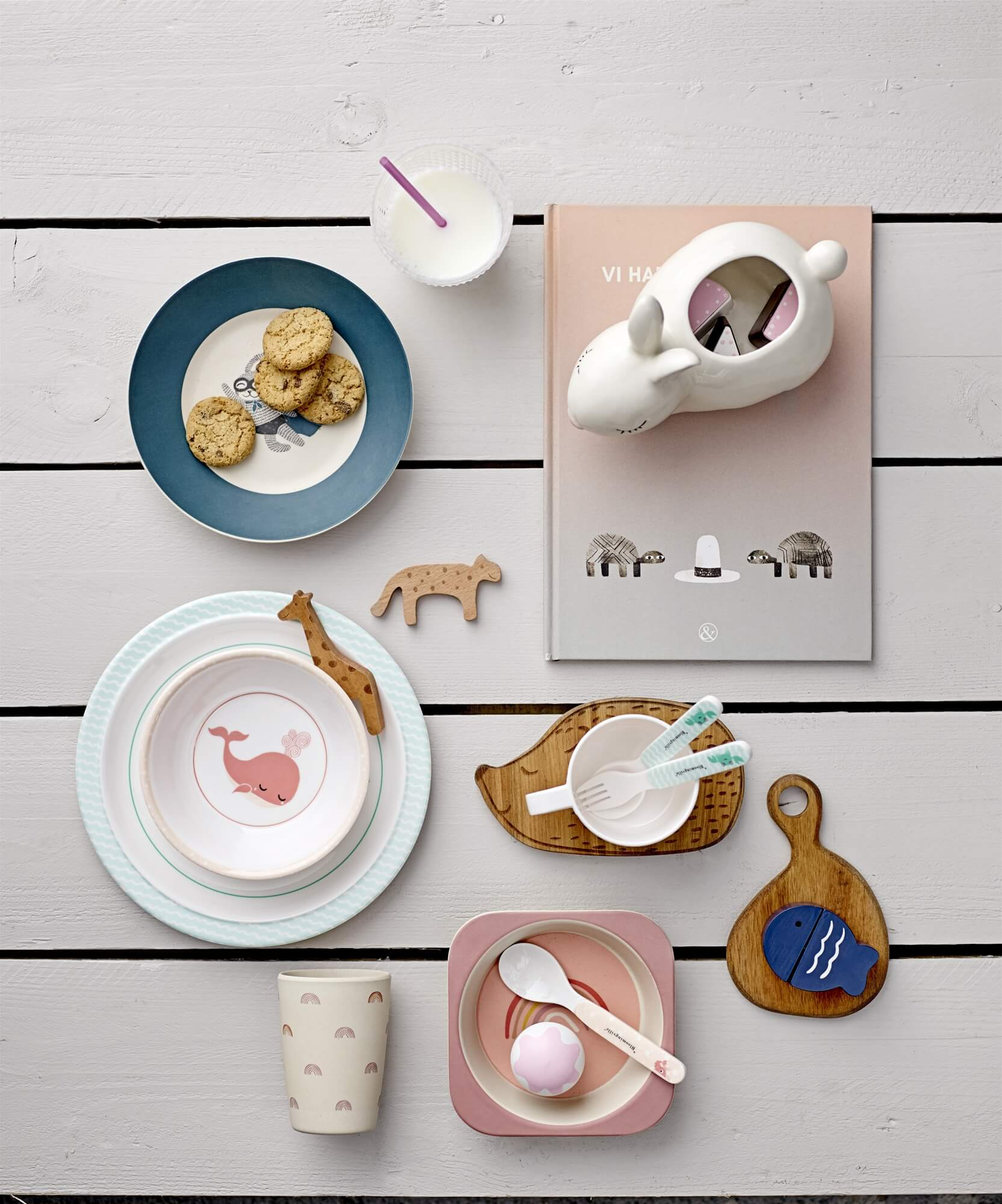 Ceramics with Cookies | The Mustcard