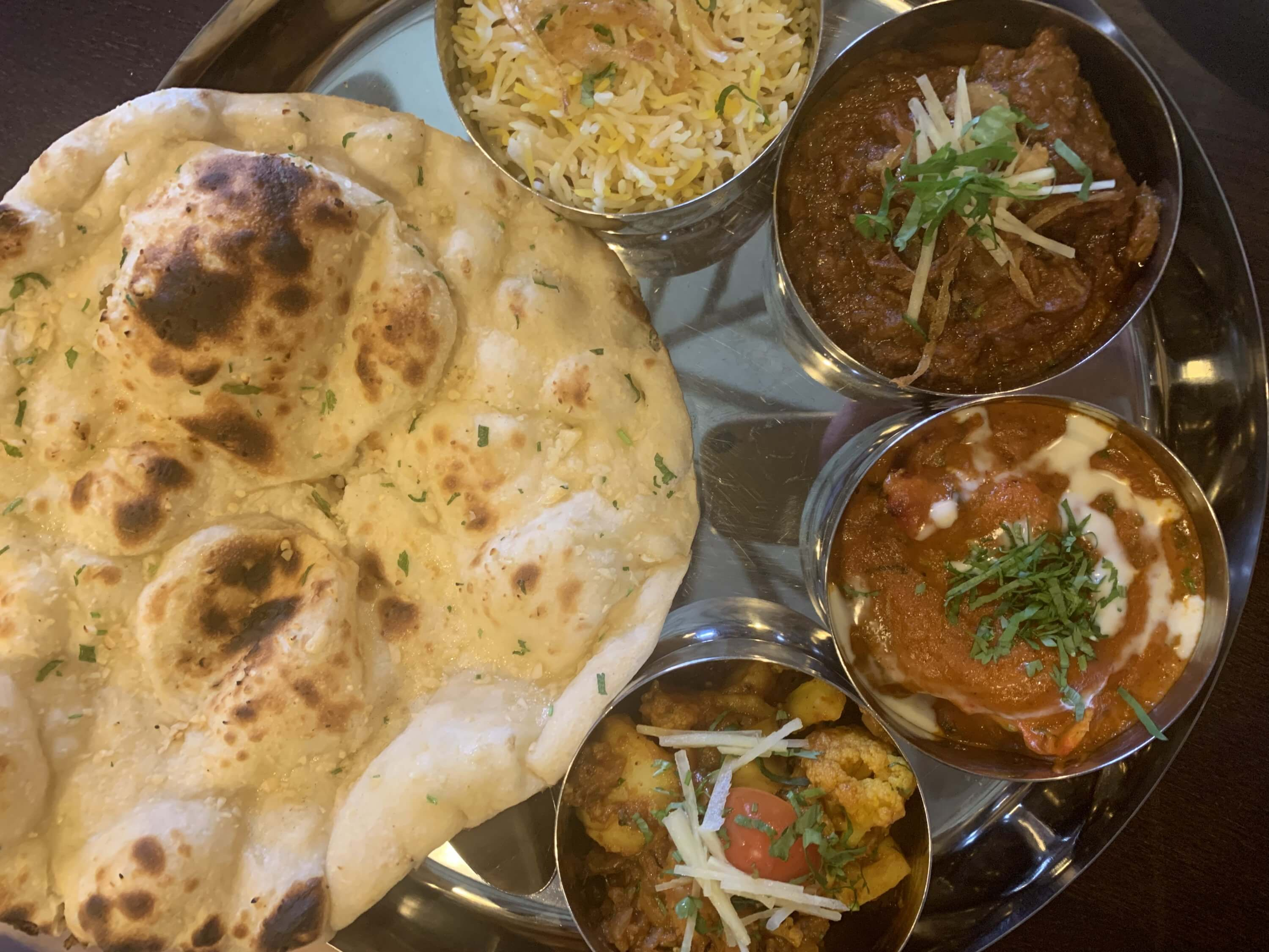 Indian Dishes | The Mustcard