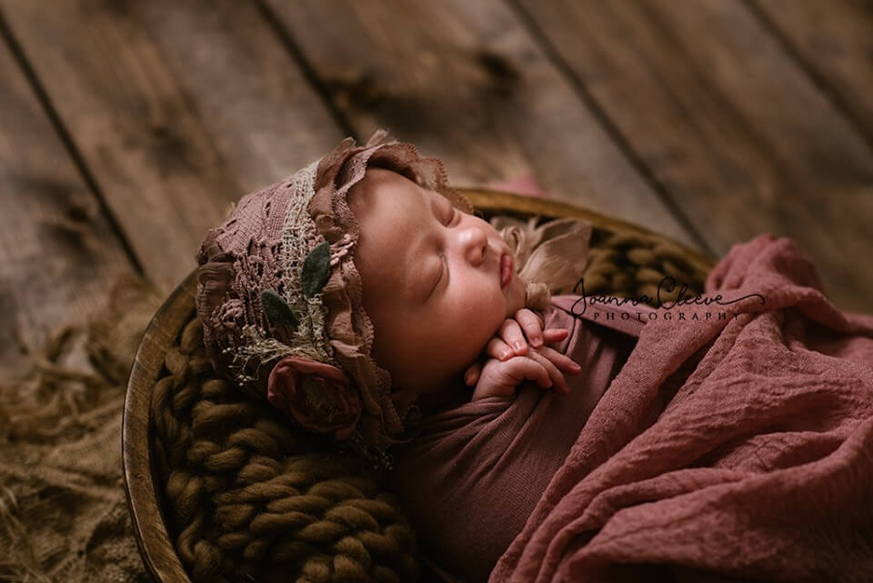 Baby Wrapped Up | The Mustcard