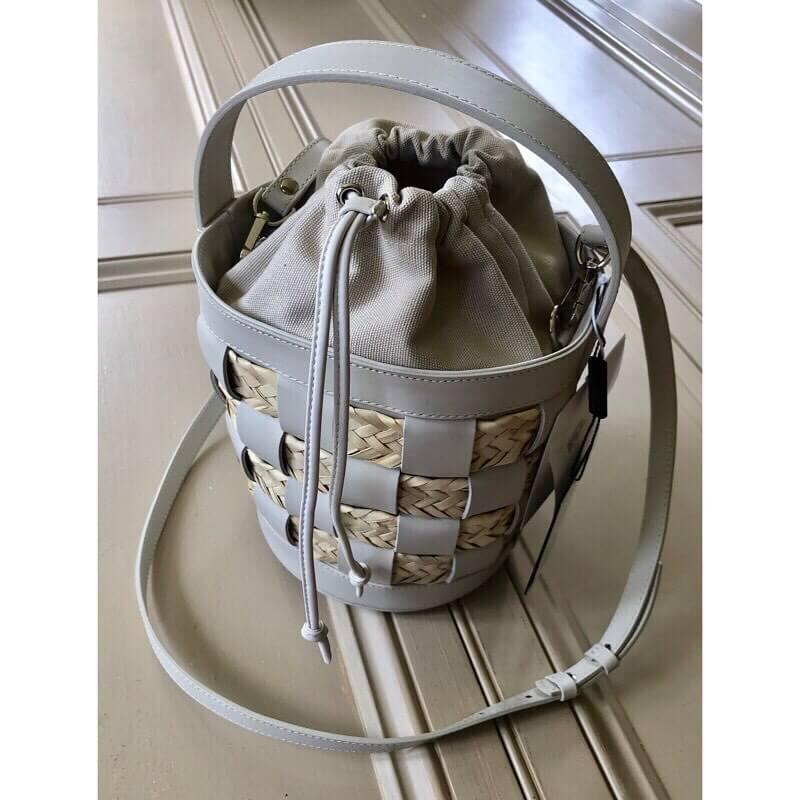Basket Bag | The Mustcard