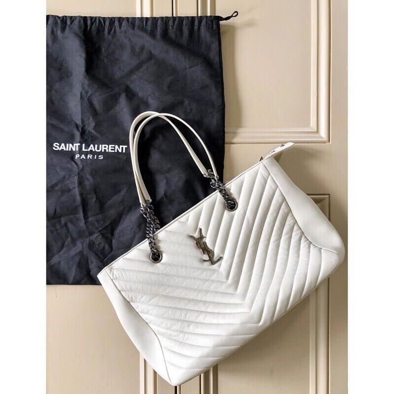 Saint Laurent Handbag | The Mustcard