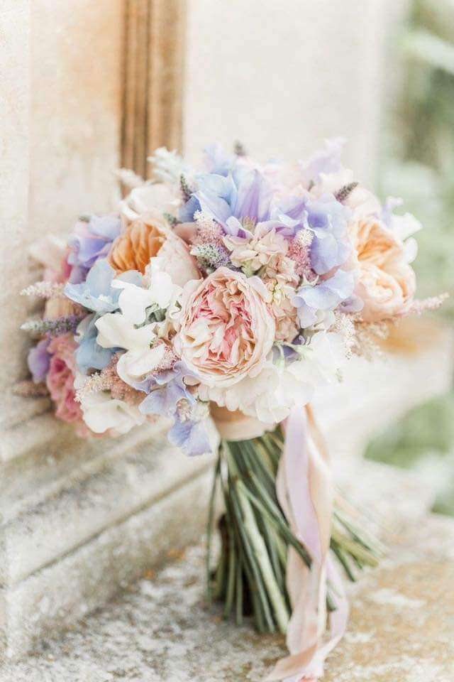 Wedding Flowers | The Mustcard