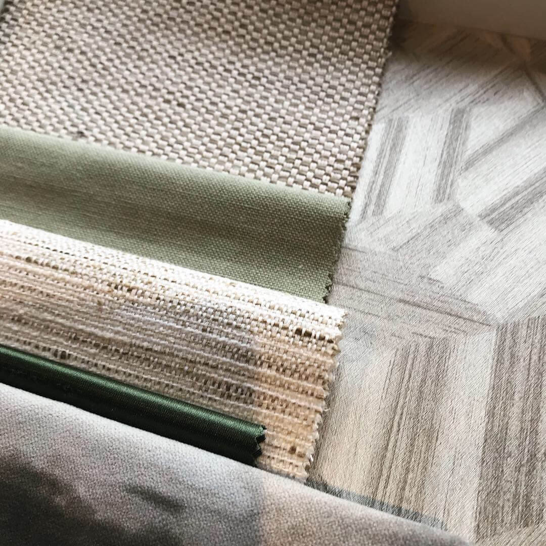 Flooring Samples | The Mustcard