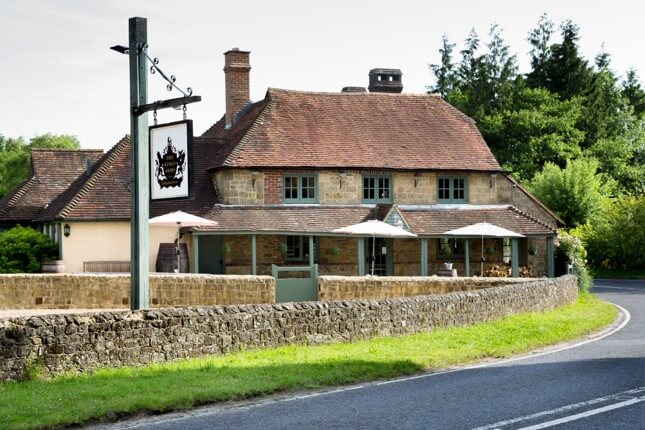 Countryside Pub | The Mustcard