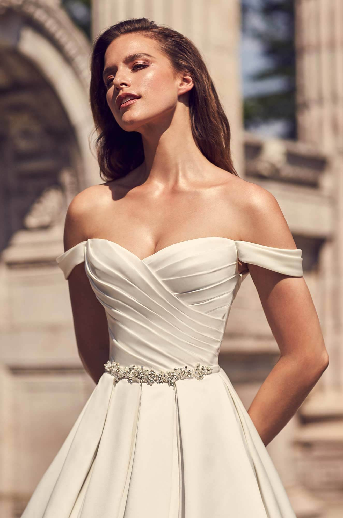 Wedding Dress | The Mustcard