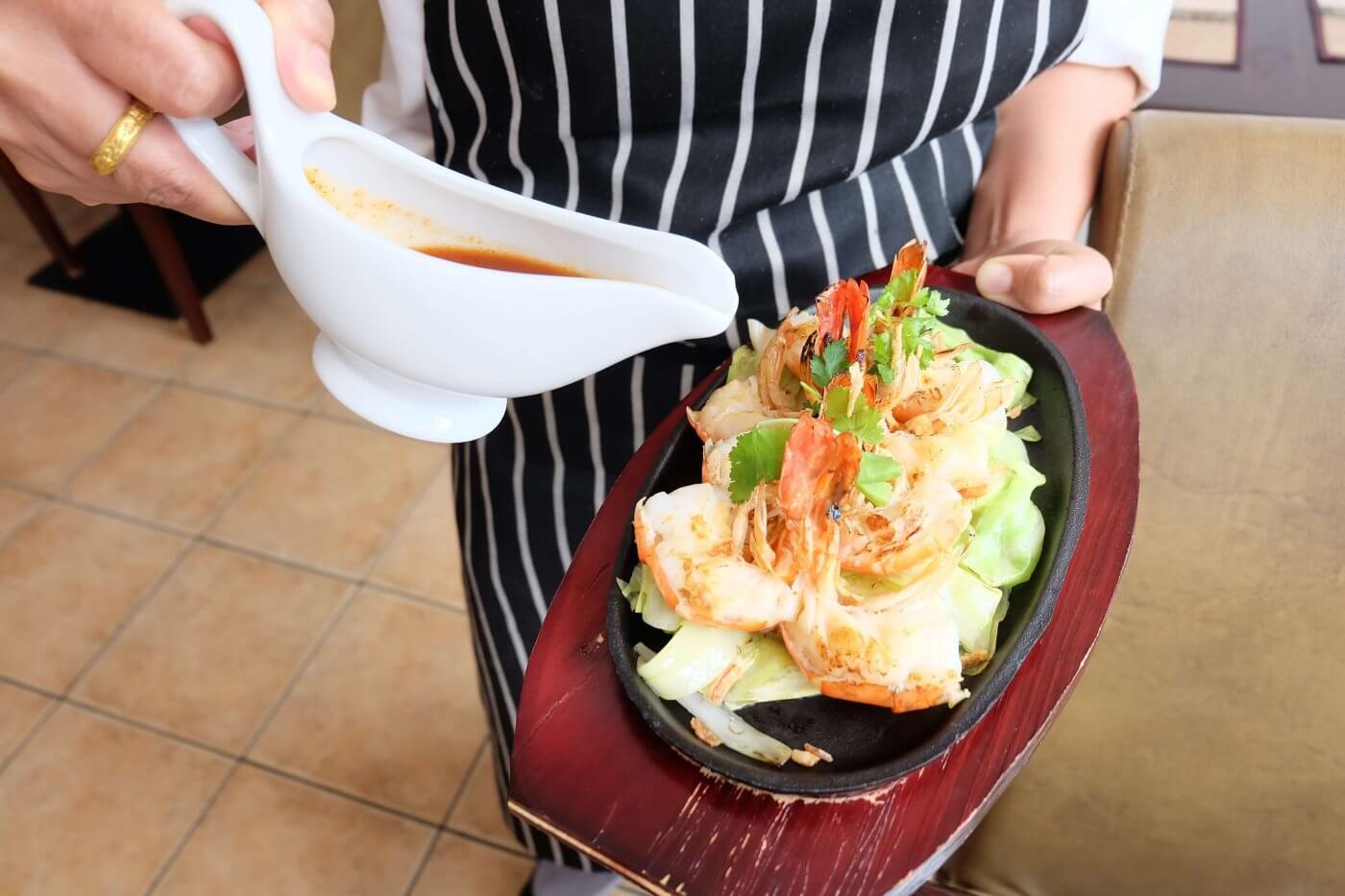 Thai Cuisine   The Mustcard