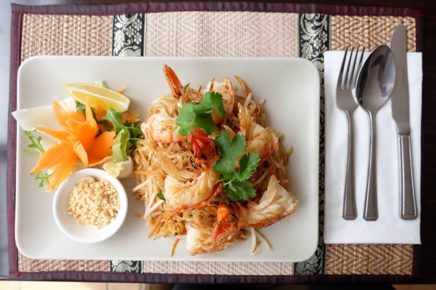 Thai Cuisine | The Mustcard