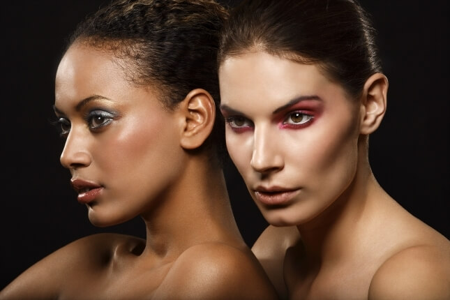 Eye Makeup   The Mustcard