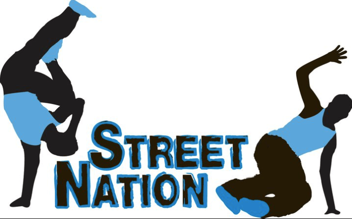 Streetnation Logo | The Mustcard