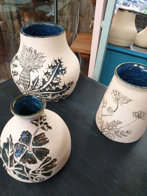 Ceramic Vases | The Mustcard