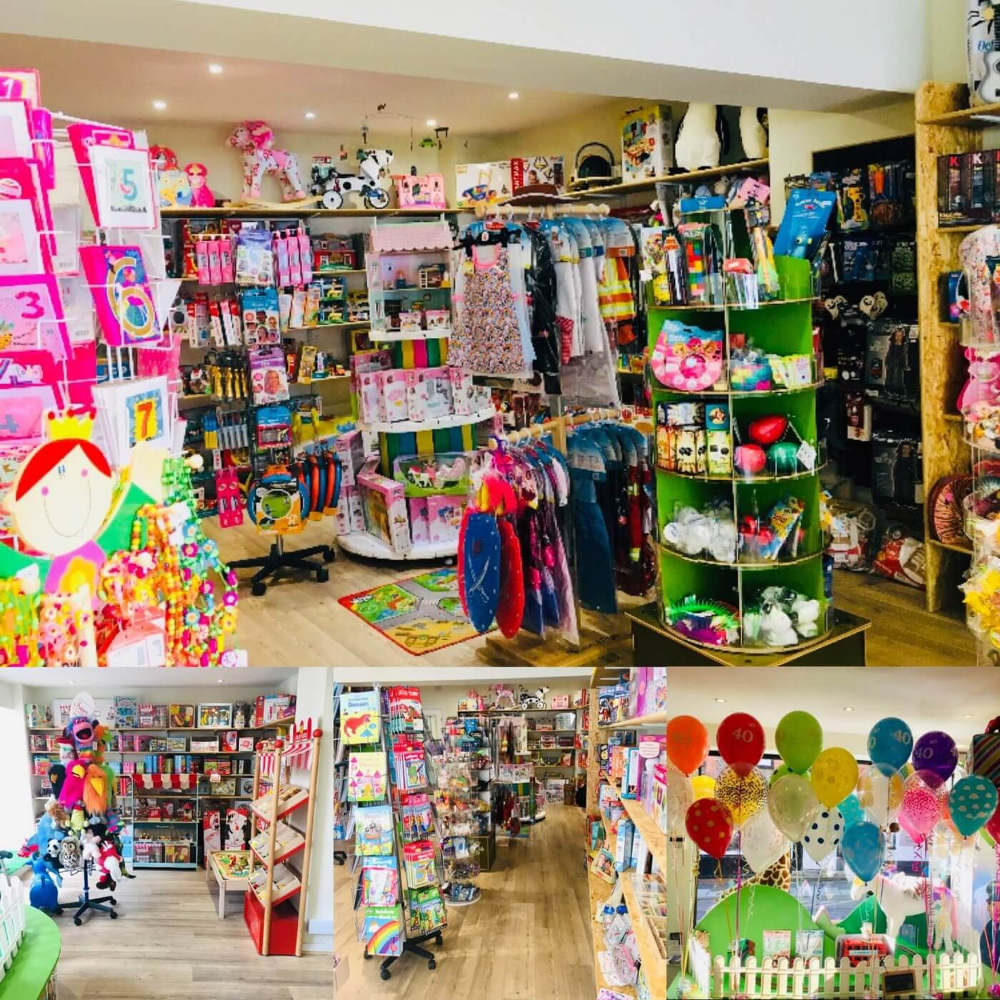 Wizzbits Toyshop   The Mustcard