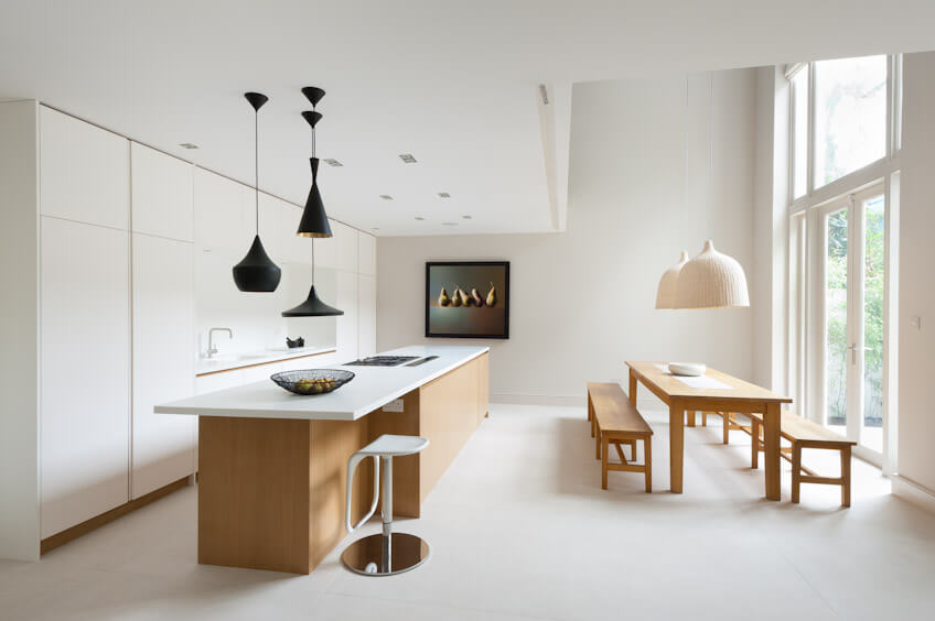Modern Kitchen | The Mustcard