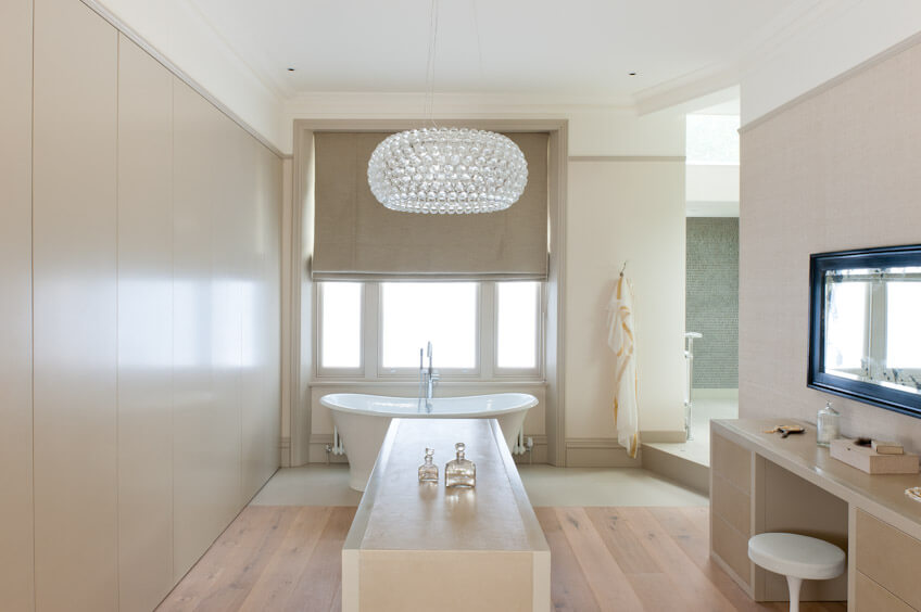 Modern Bathroom | The Mustcard