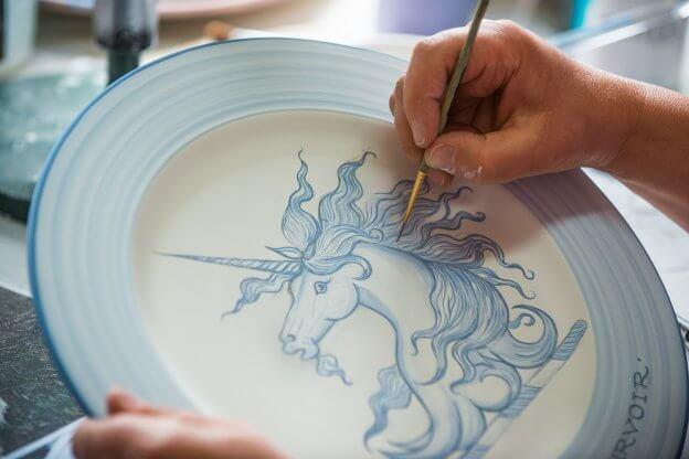 Ceramic Design | The Mustcard