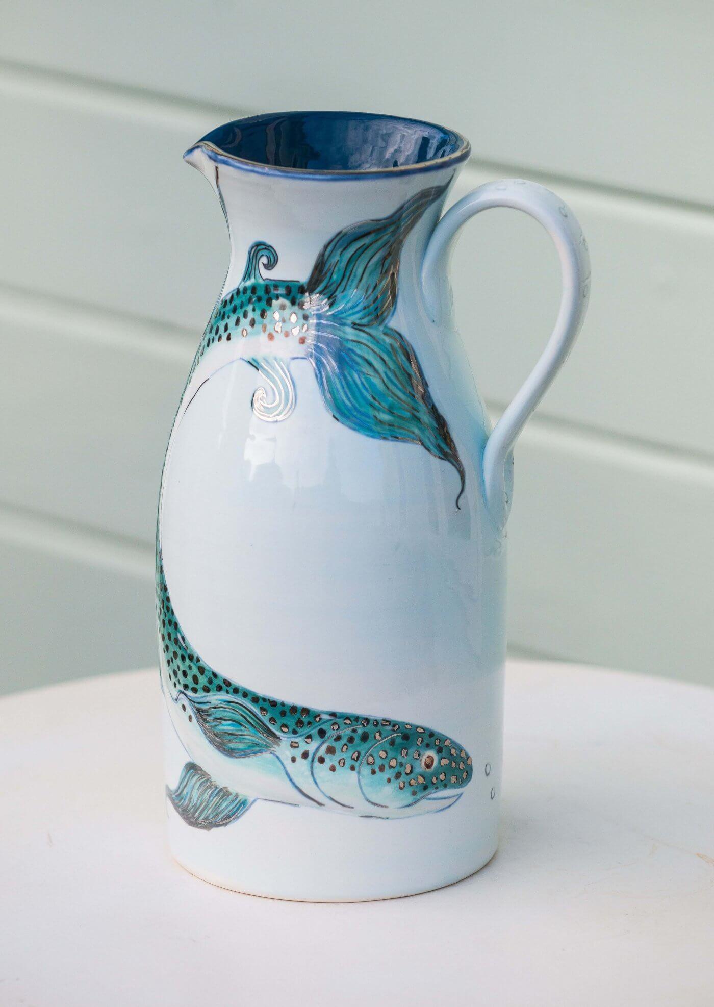 Ceramic Vase | The Mustcard