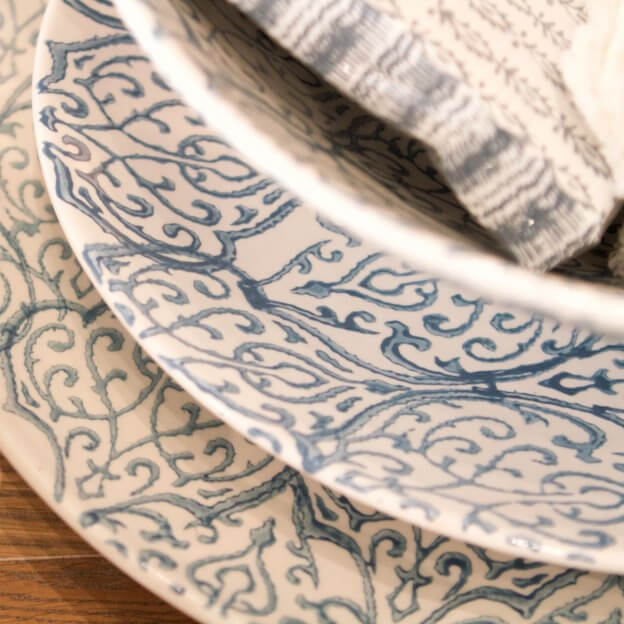 Ceramic Plates   The Mustcard