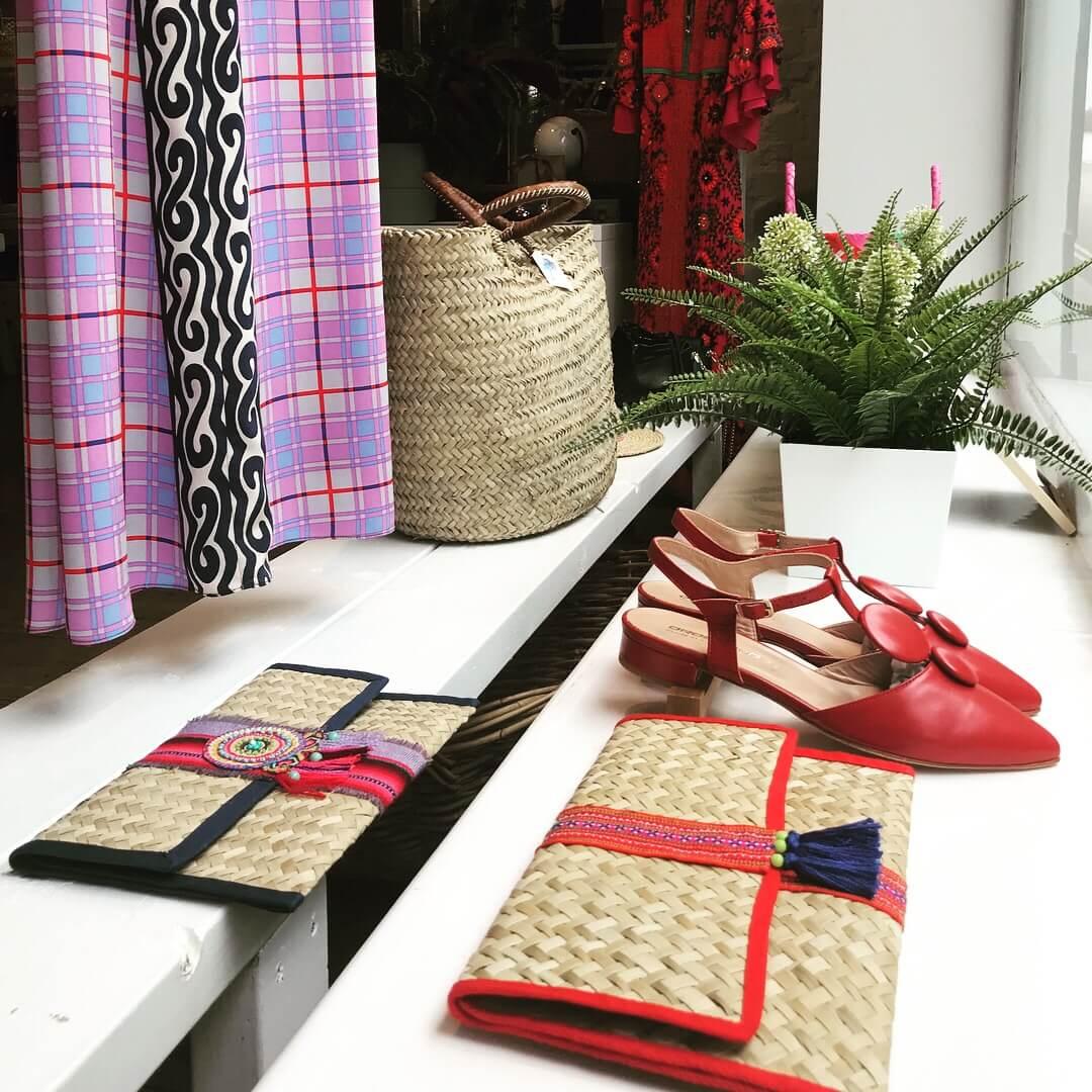 Handmade Purses | The Mustcard