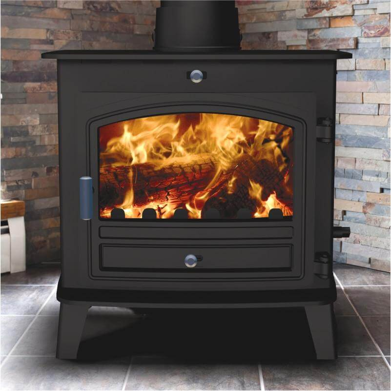 Fire Stove | The Mustcard