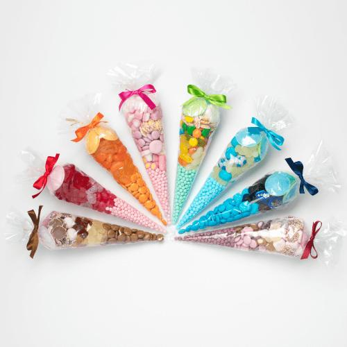 Sweetie Bags | The Mustcard