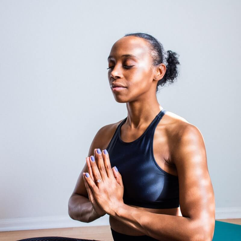 Yoga | The Mustcard