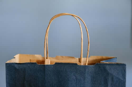 Shopping Bag | The Mustcard