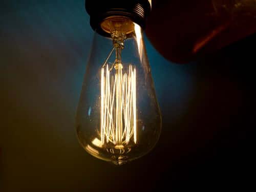 Lightbulb   The Mustcard
