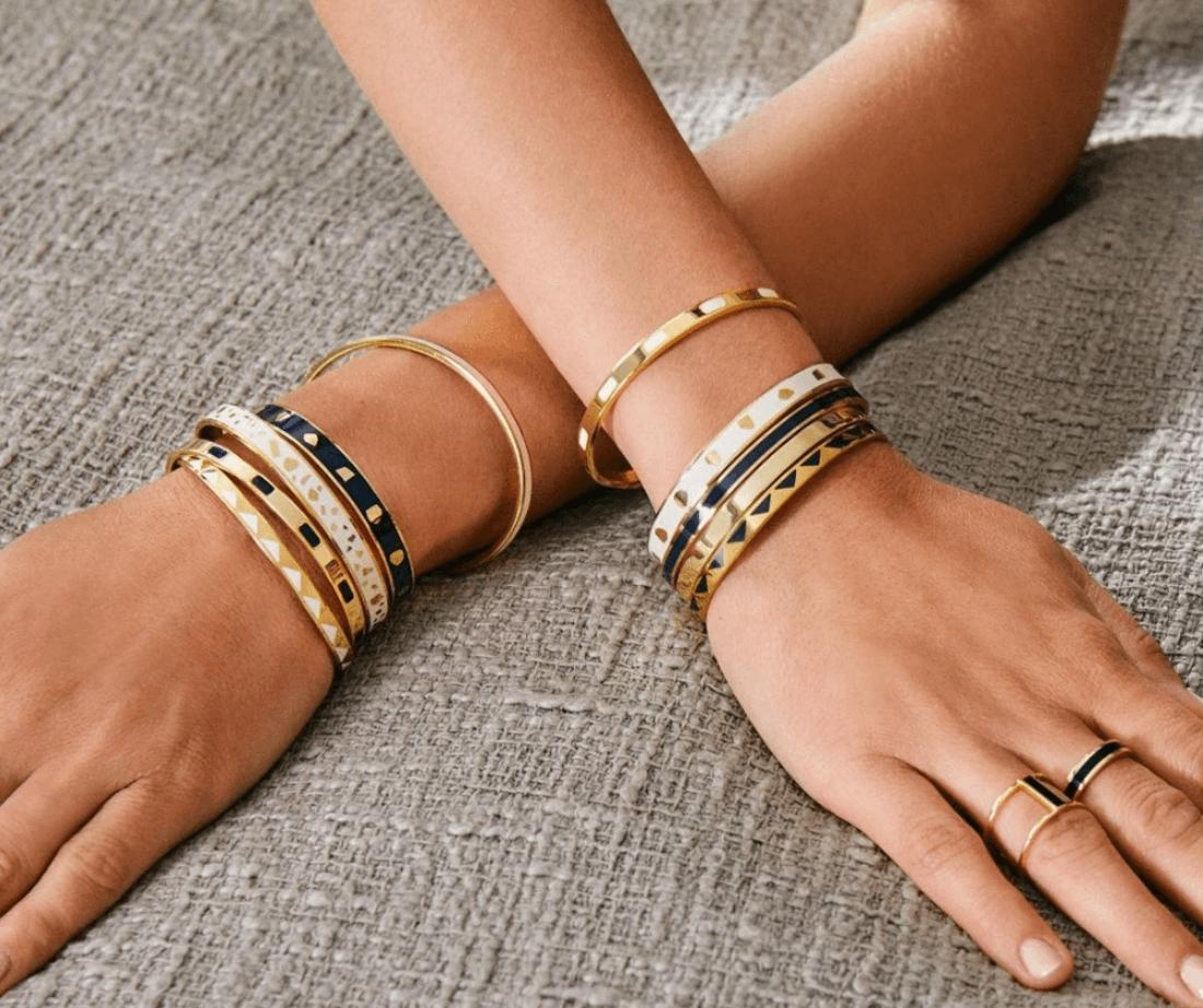Customised Bracelets | The Mustcard