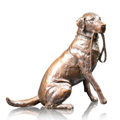 Dog Statue | The Mustcard