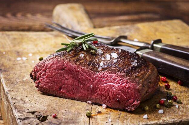Steak | The Mustcard