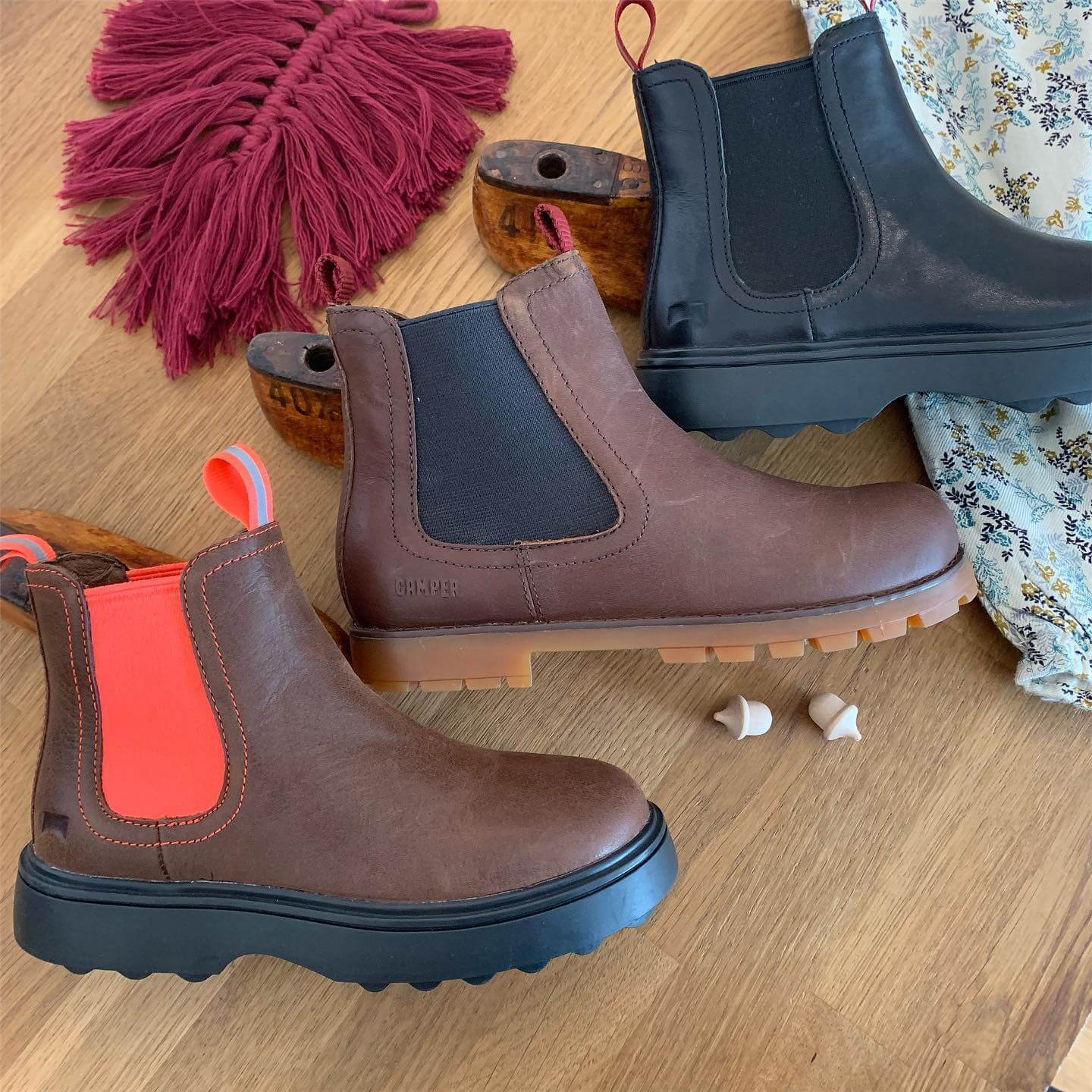 Chelsea Boots | The Mustcard