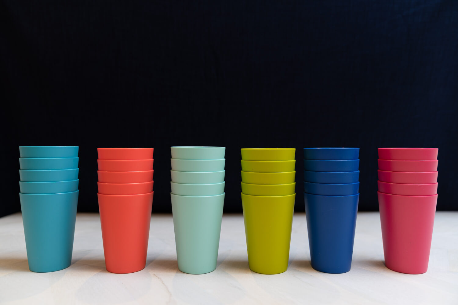 Reusable Cups | The Mustcard