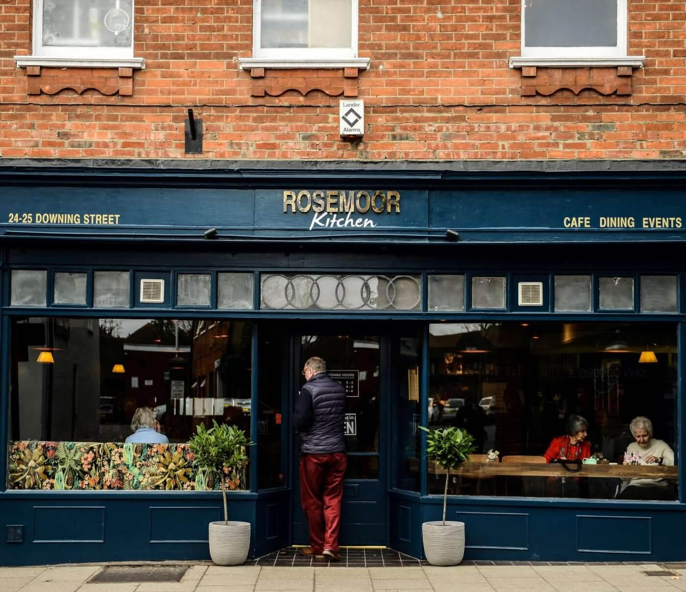 Rosemoor Kitchen | The Mustcard