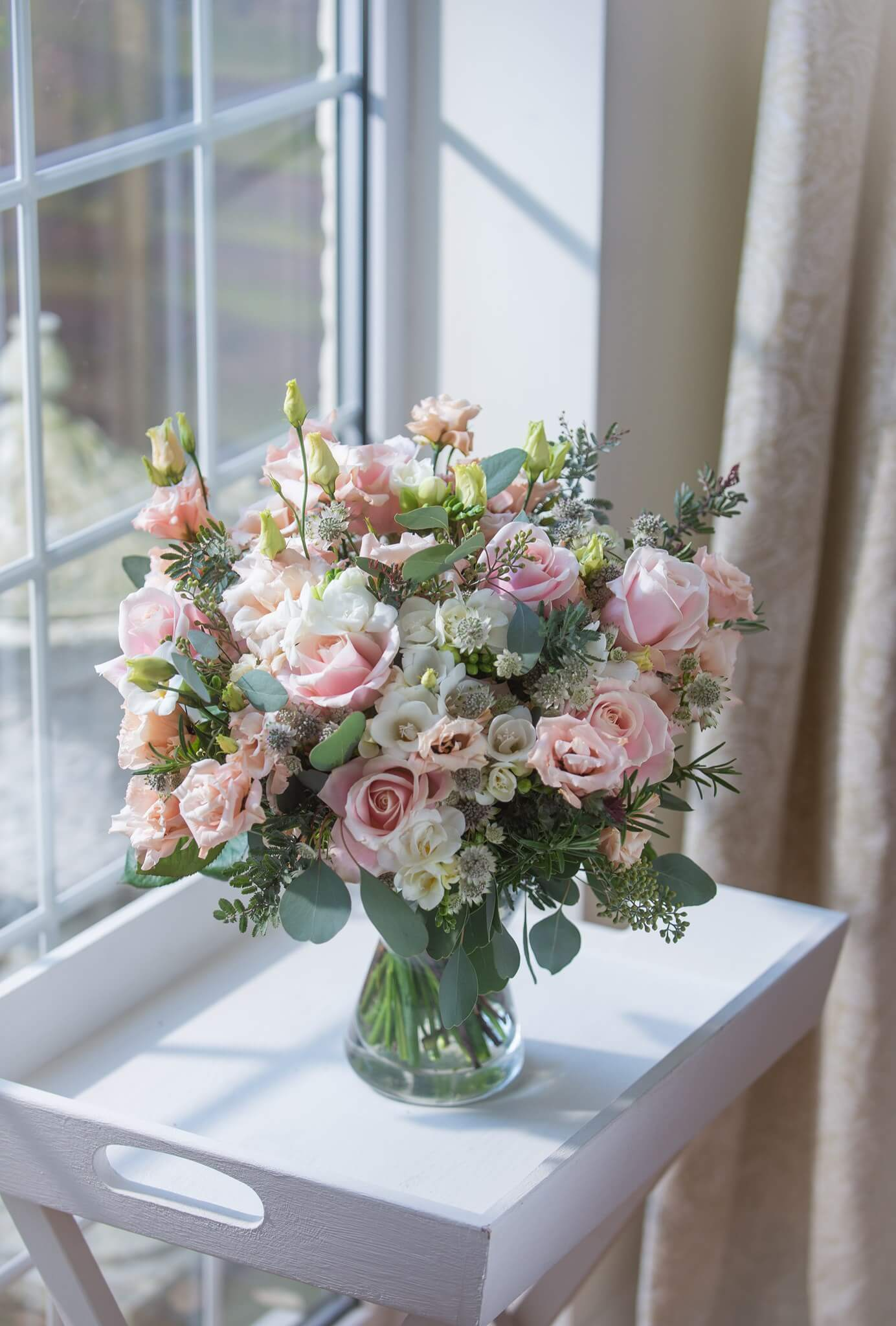 Bouquet of Flowers | The Mustcard