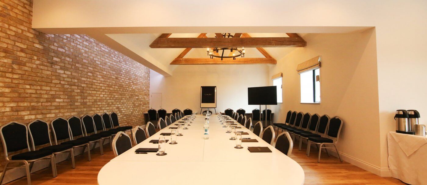 Conference Room | The Mustcard