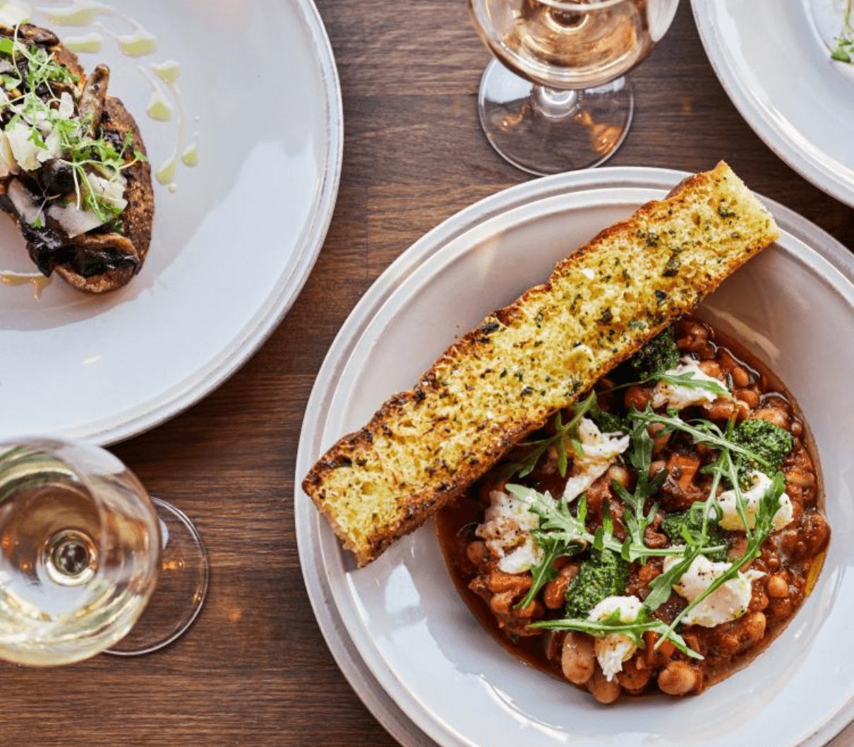 Rosemoor Kitchen Meals | The Mustcard