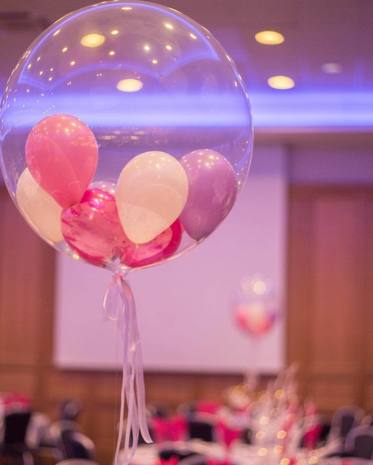Balloons Inside of Balloon | The Mustcard