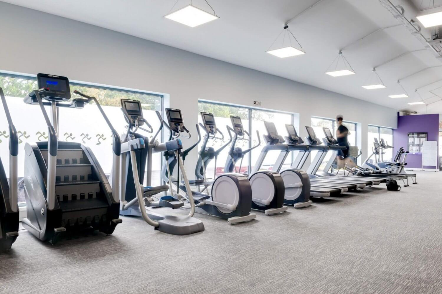 Cardio Equipment | The Mustcard
