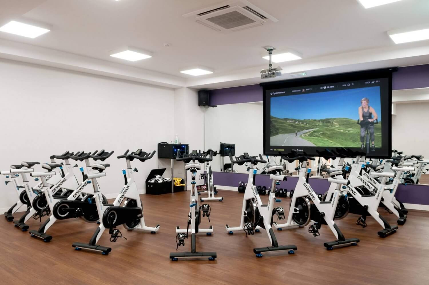 Anytime Fitness Bordon   The Mustcard