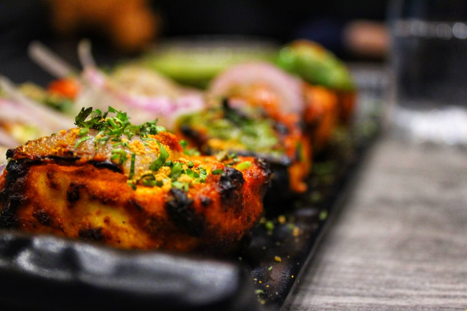 Indian Cuisine | The Mustcard