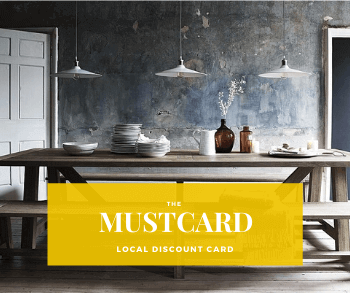 The Mustcard