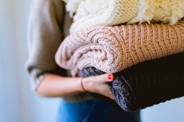 Knitwear | The Mustcard